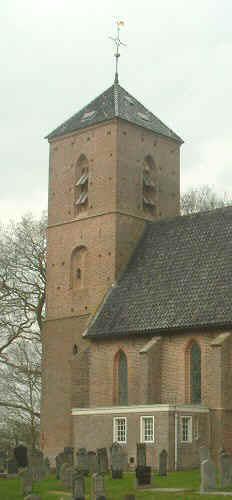 Kolderveen_toren