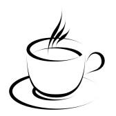 11503987-vector-kopje-koffie