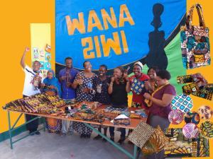 WanaZiwi team